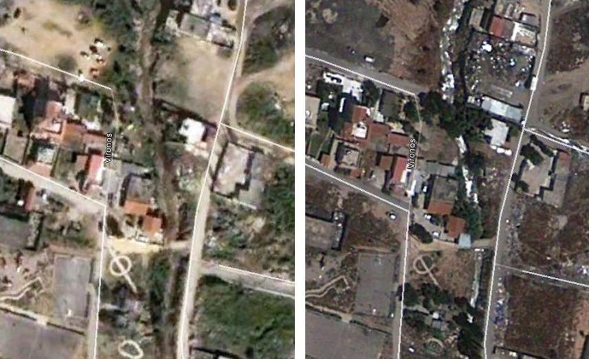 Εσχατιά 2007 - 2010