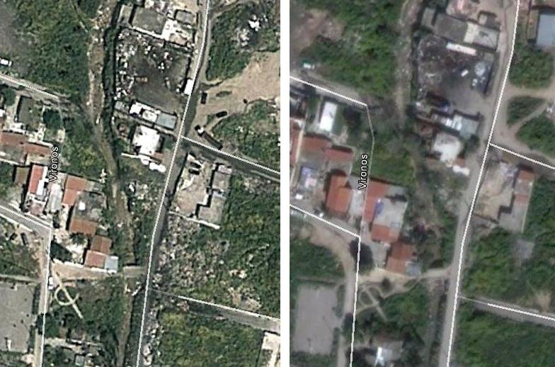 Εσχατιά 2011 -2014
